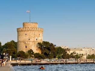 Φωτογραφία για «Η Θεσσαλονίκη μπορεί να εξελιχθεί στη Silicon Valley της Ελλάδας» λέει ο επικεφαλής του digital hub της Pfizer