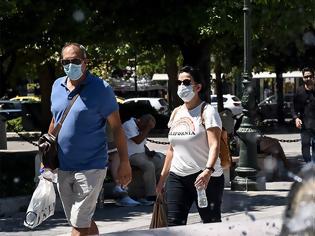 Φωτογραφία για Κορωνοϊός: «Η ζωή θα επιστρέψει εκεί που ήταν το 2024» λέει Έλληνας καθηγητής του Yale