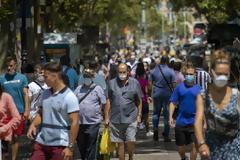 Κορωνοϊός: Νέα περιοριστικά μέτρα στην Ιταλία, στο «κόκκινο» Λονδίνο και Παρίσι