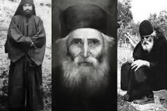 Άγιος Γέροντας Παΐσιος: Ό,τι έχει ευλογία, στέκει, δεν γκρεμίζεται. Ό,τι δεν έχει ευλογία, δεν στέκει.