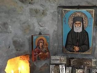 Φωτογραφία για «Γέροντα Παΐσιε, μερικοί λένε: «Δεν βρίσκουμε καλούς πνευματικούς, γι' αυτό δεν πάμε να εξομολογηθούμε»