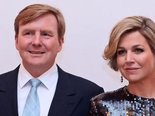 Φωτογραφία για Ολλανδία: Σάλος για το βασιλικό ζεύγος - Διέκοψαν άρον-άρον τις διακοπές τους στην Ελλάδα