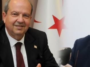 Φωτογραφία για «Εκλογές» στα Κατεχόμενα: Ένα βήμα πιο μακριά από τη λύση του Κυπριακού με τη νίκη Τατάρ