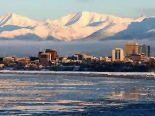 Φωτογραφία για Σεισμός 7,5 Ρίχτερ στην Αλάσκα - Προειδοποίηση για τσουνάμι