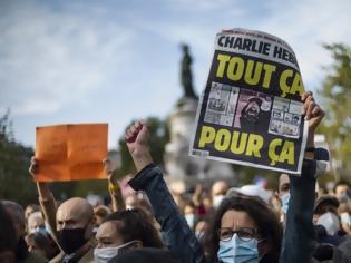 Φωτογραφία για Γαλλία: Νέες συλλήψεις για τον αποκεφαλισμό του Σαμιέλ Πατί