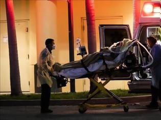 Φωτογραφία για Πάνω από 220.000 οι θάνατοι στις ΗΠΑ