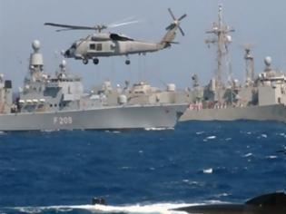 Φωτογραφία για Στο Βόρειο Αιγαίο πλοία του τουρκικού πολεμικού ναυτικού - Σε επαγρύπνηση οι ελληνικές δυνάμεις