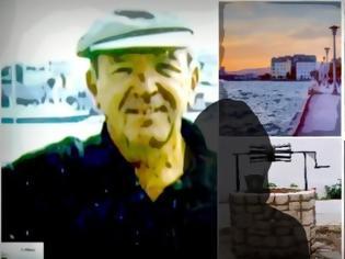 Φωτογραφία για Στην άσφαλτο γράφτηκε ο επίλογος για το «σατανικό ζευγάρι του Βόλου»: Νεκρός ο δολοφόνος του Αχιλλέα Τέντα