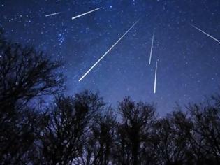 Φωτογραφία για Πεφταστέρια, οι Ωριωνίδες, η φθινοπωρινή βροχή των διαττόντων αστέρων. Τι ώρες θα τα δείτε