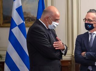 Φωτογραφία για Διπλωματικός πυρετός: Εμπάργκο όπλων και αναστολή της τελωνειακής ένωσης ΕΕ-Τουρκίας ζητά η Αθήνα