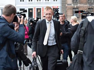 Φωτογραφία για Υπόθεση Βαλ: Ο Χάνιμπαλ Λέκτερ της Δανίας και η δολοφονία-θρίλερ