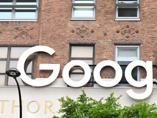 Φωτογραφία για ΗΠΑ: Η Google στο «στόχαστρο» του υπουργείου Δικαιοσύνης για μονοπώλιο