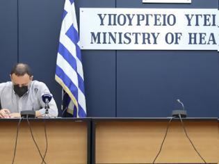 Φωτογραφία για Σοκ: 667 νέα κρούσματα στη χώρα -250 στην Αττική, 125 στη Θεσσαλονίκη, 8 νεκροί, 87 διασωληνωμένοι