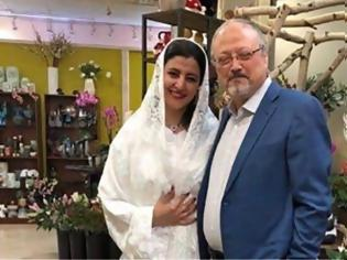 Φωτογραφία για Σαουδική Αραβία: Μήνυση σε βάρος του πρίγκιπα-διαδόχου από τη μνηστή του Τζαμάλ Κασόγκι