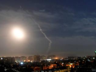 Φωτογραφία για Συρία: Ισραηλινός πύραυλος χτύπησε σχολείο στην Κουνέιτρα