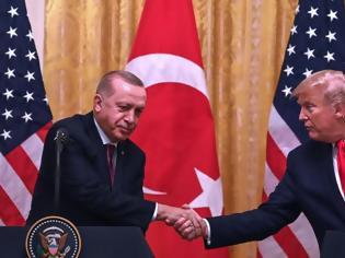 Φωτογραφία για Bloomberg: Ο Ερντογάν θα χάσει τα περισσότερα αν ηττηθεί ο Τραμπ