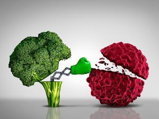 Φωτογραφία για Έρευνα έδειξε ότι το μπρόκολο προστατεύει από τον καρκίνο του ήπατος (συκώτι)