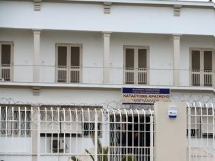 Φωτογραφία για Συμπλοκή στις φυλακές Κορυδαλλού: «Αν δεν μου δώσεις €2.000 θα πάθεις κακό»