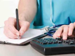 Φωτογραφία για Ιατροί προσπαθούν να παρακάμψουν την υποχρεωτικότητα της ηλεκτρονικής συνταγογράφησης αντιβιοτικών  (pics)