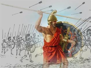 Φωτογραφία για Η καταστροφική αθηναϊκή εισβολή στην Αιτωλία τον 5ο αιώνα π.Χ.