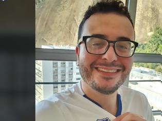 Φωτογραφία για Πέθανε γιατρός εθελοντής που έκανε το εμβόλιο της AstraZeneca. Τι λέει ο Ηλίας Μόσιαλος