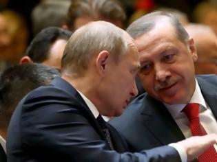 Φωτογραφία για Άναψε «φωτιές» στην Τουρκία το ρωσικό «τιτίβισμα» για τη Ναυμαχία στο Ναυαρίνο