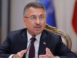 Φωτογραφία για Τουρκία θα στείλει στρατιώτες στο Αζερμπαϊτζάν, δηλώνει ο Οκτάι