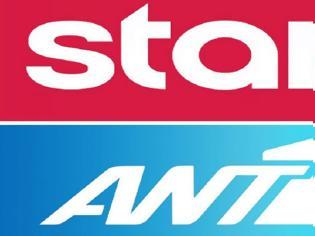 Φωτογραφία για Εξώδικο STAR σε ΑΝΤ1 για το GNTM