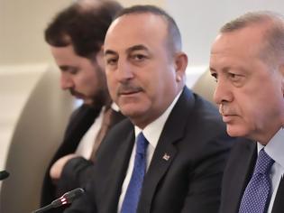 Φωτογραφία για Τουρκικό ΥΠΕΞ: «Δεν υπάρχει πραγματική συνεργασία στην Αν. Μεσόγειο χωρίς τους Τουρκοκύπριους»