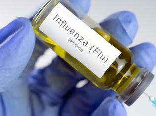 Φωτογραφία για Ποιοι πρέπει να εμβολιαστούν με το αντιγριπικό εμβόλιο; Έκκληση για τα άτομα υψηλού κινδύνου