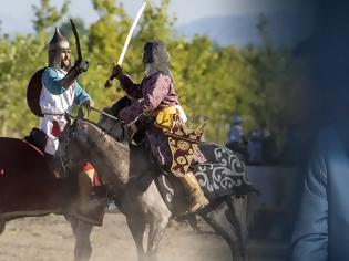Φωτογραφία για «Μάχη του Ματζικέρτ» και τα νέο-οθωμανικά σχέδια του Ερντογάν