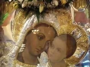 Φωτογραφία για Προσευχή στην Παναγία την Γιάτρισσα
