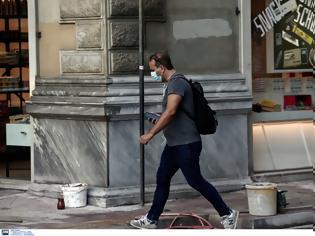 """Φωτογραφία για Κορονοϊός: """"Φλέγονται"""" Αττική, Θεσσαλονίκη και Σέρρες – Πού εντοπίστηκαν τα 882 κρούσματα"""