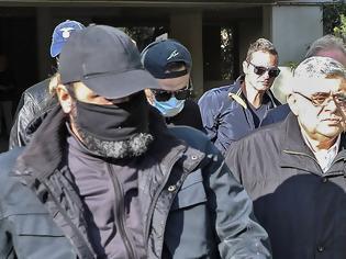 Φωτογραφία για Δίκη Χρυσής Αυγής: Πότε θα αποφυλακιστούν όσοι θα εκτίσουν την ποινή τους