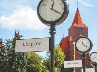 Φωτογραφία για H Eυρωπαϊκή Ενωση μπερδεύτηκε και με την αλλαγή της ώρας