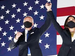 Φωτογραφία για ΗΠΑ: Χειροπέδες σε 19χρονο γιατί ήθελε να δολοφονήσει τον Μπάιντεν