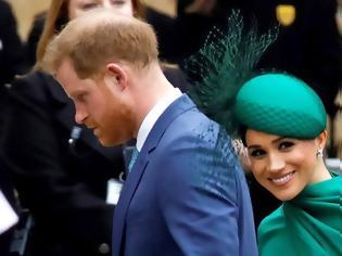 Φωτογραφία για Σε απελπισία ο πρίγκιπας Χάρι - Πολύ δυστυχισμένος με τη Μέγκαν