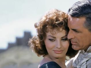 Φωτογραφία για Κάρι Γκραντ: Ο γόης του σινεμά «ήταν bisexual, όμως ο μεγάλος του έρωτας ήταν η Σοφία Λόρεν»