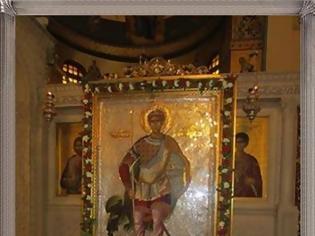 Φωτογραφία για Άγιε του Θεού Μεγαλομάρτυς Δημήτριε, πρέσβευε υπέρ ημών