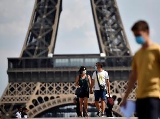 Φωτογραφία για Ο κοροναϊός εξαπλώνεται πιο γρήγορα σε σχέση με την άνοιξη, προειδοποίησε ο Γάλλος επιδημιολόγος