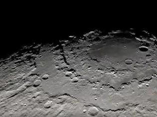 Φωτογραφία για NASA: Συνταρακτική ανακάλυψη για τη Σελήνη τη Δευτέρα
