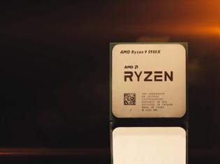 Φωτογραφία για Ο Ryzen 9 5950X έφτασε τα 6GHz σε macOS