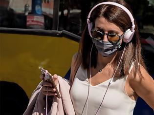 Φωτογραφία για Μάσκες παντού και απαγόρευση κυκλοφορίας τη νύχτα σε 16 περιοχές