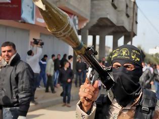 Φωτογραφία για Προσέξτε τα «παιχνίδια» της Άγκυρας με τους ισλαμιστές τρομοκράτες