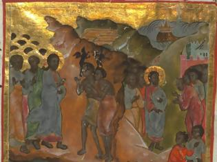 Φωτογραφία για Κυριακή Στ΄ Λουκά -Ο διάβολος γνωρίζει την ύπαρξη του Θεού, όμως αυτό δεν τον σώζει