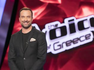 Φωτογραφία για The Voice of Greece: Αύριο η 7η blind audition