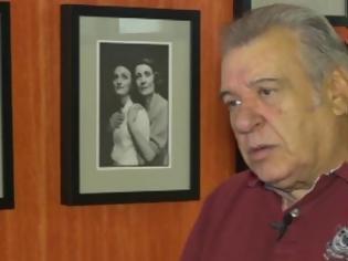 Φωτογραφία για Τάσος Χαλκιάς: «Έγραφαν ότι γκομενίζω εδώ κι εκεί, ότι είχα σχέση με την Κωνσταντίνα Μιχαήλ»
