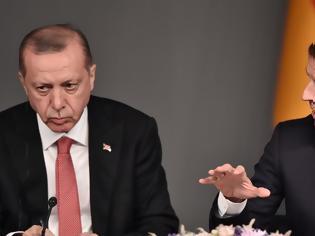 Φωτογραφία για Στο «κόκκινο» οι σχέσεις Γαλλίας - Τουρκίας - Γιατί ο Μακρόν κήρυξε «πόλεμο» στους τζιχαντιστές