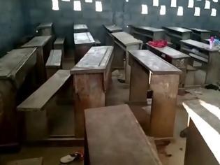 Φωτογραφία για Καμερούν: Ένοπλοι άνοιξαν πυρ σε σχολείο - Τουλάχιστον έξι νεκρά παιδιά
