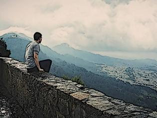 Φωτογραφία για Ο άνθρωπος τι διαλέγει Θεό ή τύχη;